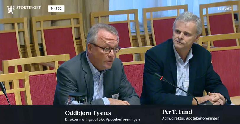 partiledere i norge 2017